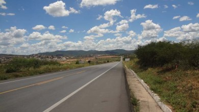 Photo of Céu parcialmente nublado a claro e pouca possibilidade de chuvas na Chapada Diamantina