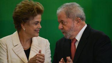 Photo of Sérgio Moro cita Watergate e valida grampo telefônico entre Dilma e Lula