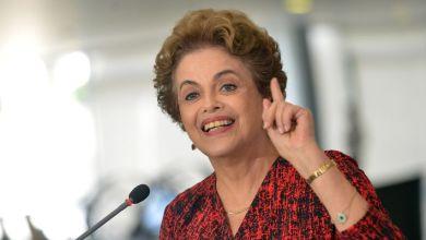 Photo of Dilma diz que conseguirá votos para barrar impeachment na Câmara