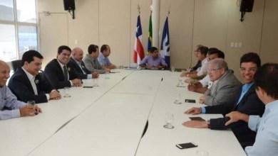 Photo of MP instaura procedimento para apurar reuniões partidárias na sede da prefeitura de Salvador