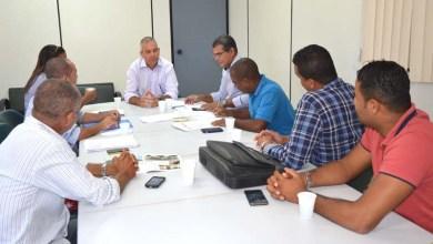 Photo of Bahia: Incra atende movimentos sociais para tratar de obtenção de terras