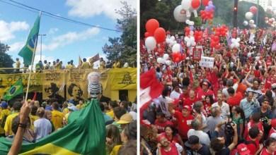 Photo of Brasil: Especialistas temem pelo crescimento da intolerância em manifestações