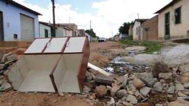 Photo of Chapada: Moradores reclamam de ruas destruídas no município de Morro do Chapéu