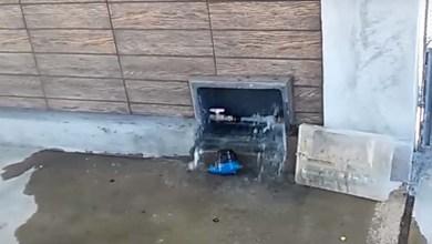 Photo of Chapada: Moradores de bairro em Ruy Barbosa reclamam da qualidade de água distribuída pela Embasa