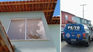 Photo of Chapada: Homens invadem apartamento armados e ameaçam moradores com disparos em Jacobina