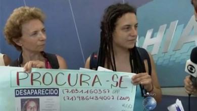 Photo of Familiares apelam por notícias do turista espanhol desaparecido há 2 meses na Chapada Diamantina