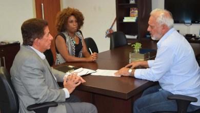 Photo of Chapada: Governo baiano e prefeitura de Ruy Barbosa alinham ações do Educar para Transformar