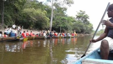 Photo of Chapada: Estudantes do Ifba em Seabra visitam comunidade quilombola de Lençóis