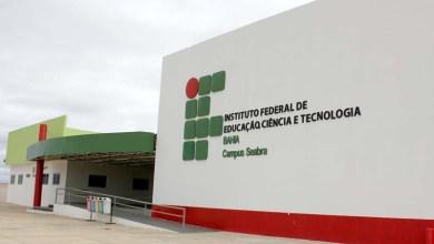 Photo of Chapada: Campus do Ifba em Seabra prorroga inscrições para cursos técnicos subsequentes