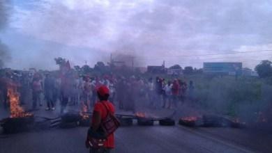 Photo of Brasil: Manifestantes contra o impeachment podem parar o país nesta sexta