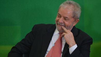 """Photo of Lula diz que impeachment é articulado por uma """"quadrilha legislativa"""""""