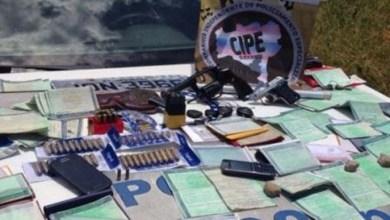 Photo of Bahia: PM prende assaltante e adulterador de veículos com armas em Macaúbas