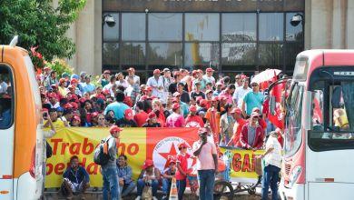 Photo of Salvador: Movimentos sociais realizam manifestação contra impeachment