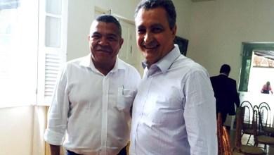 Photo of Deputados federais baianos se reúnem com Rui Costa; Valmir quer ações contra o golpe