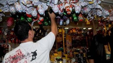 Photo of Vendas na Páscoa caem 9,6% e têm pior resultado desde 2007, mostra Serasa