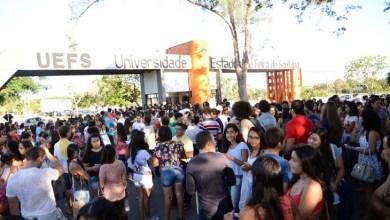 Photo of #Bahia: Universidade Estadual de Feira de Santana elabora plano de retomada das atividades presenciais