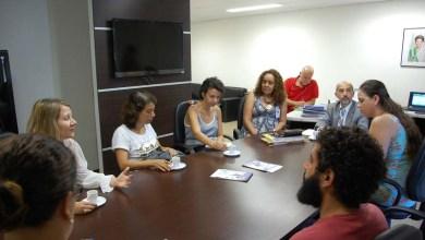 Photo of Grupo Superação e Instituto de Saúde Coletiva debatem saúde mental