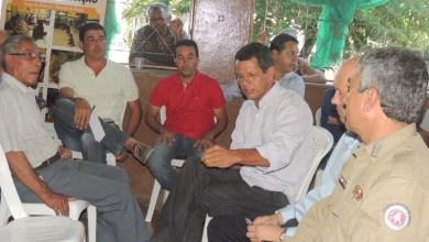 Photo of Chapada: Prefeito reúne população para tratar da segurança pública em Boa Vista do Tupim