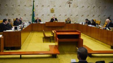 Photo of STF adia julgamento sobre validade da posse de Lula na Casa Civil