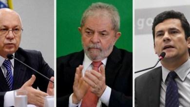 Photo of STF decide nesta quinta se investigações sobre Lula continuam com Moro