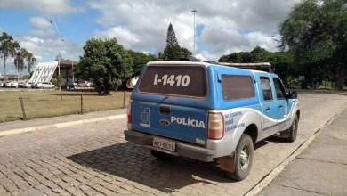 Photo of Chapada: Detentos fogem em Morro de Chapéu e levam viatura da polícia