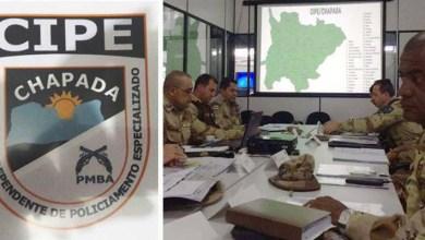 Photo of Chapada: PM pode criar nova companhia para a região englobando 43 municípios