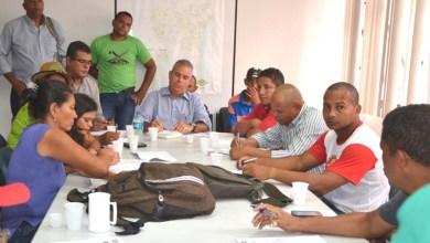 Photo of Movimentos sociais pedem audiência com ministro do MDA e presidente do Incra