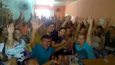 Photo of Chapada: Professores do município de Baixa Grande entram em greve por tempo indeterminado