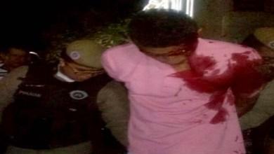 Photo of Bahia: Homem tenta assaltar PM de folga com arma de brinquedo e é preso em Ipirá