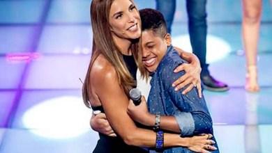 Photo of Robert Lucas representa a Bahia no The Voice Kids rumo à semifinal neste domingo