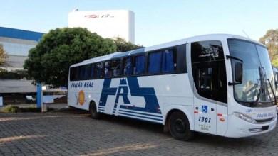 Photo of Chapada: Ônibus da empresa São Luiz é assaltado em distrito de Jacobina