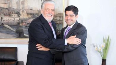 Photo of Odebrecht cita mais de 200 políticos em listas secretas; ACM Neto e Jaques Wagner recebiam dinheiro