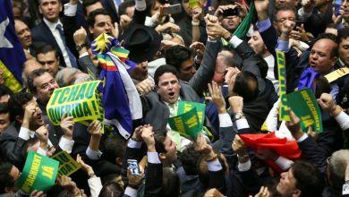 Photo of Processo de impeachment de Dilma é aceito e segue ao Senado; veja como votou cada deputado baiano