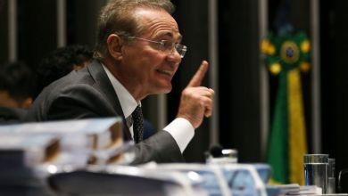 Photo of Brasil: Alguém ainda tem dúvida da posição de Renan Calheiros sobre Dilma?
