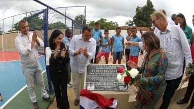 Photo of Novas escolas ampliam acesso à educação na Chapada Diamantina