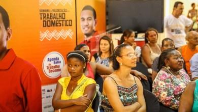 """Photo of Trabalho doméstico tem """"déficit"""" de trabalho decente, diz OIT"""