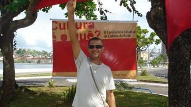 Photo of Chapada: Anfiteatro recebe nome do artista itaberabense Adriano Nascimento