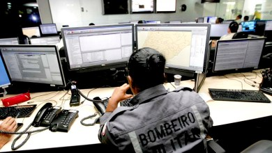 Photo of Superintendência de Telecomunicações realiza ações voltadas a inibir trotes para PM e Bombeiros