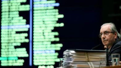 Photo of Placar mostra 344 votos na Câmara pela saída da presidente Dilma Rousseff