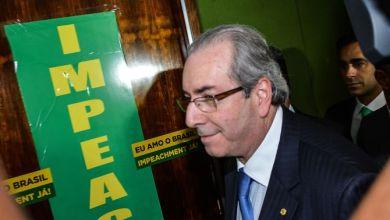 Photo of Cunha diz que Câmara não votará projetos enquanto Senado não decidir sobre impeachment