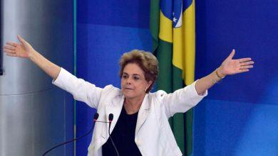 """Photo of Brasil: Dilma diz que golpe contra seu mandato tem """"chefe e vice-chefe"""""""