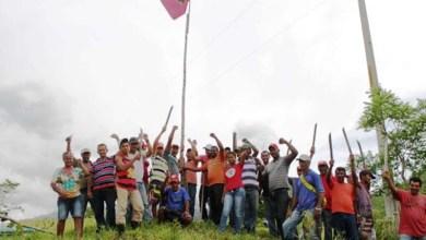 Photo of Mais duas fazendas são ocupadas na Bahia por trabalhadores rurais