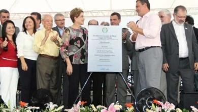 Photo of Rui e Dilma entregam casa própria para 2,8 mil famílias de Salvador