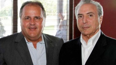 Photo of Brasil: Temer e Geddel estão entre investigados pela Operação Lava-jato
