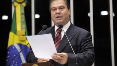 Photo of Brasil: Justiça Federal nega liberdade ao ex-senador Gim Argello