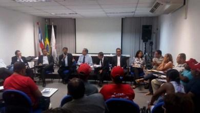 Photo of Governo e coordenação estadual do MST avaliam demandas atendidas