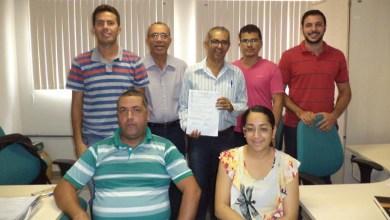 Photo of Chapada: Empenho inicia autonomia financeira do campus do Ifba de Jacobina