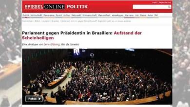 """Photo of Revista alemã denuncia """"insurreição dos hipócritas"""" se referindo à votação na Câmara"""