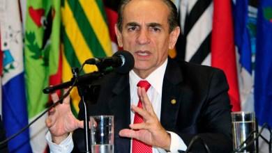 Photo of Brasil: Diário Oficial da União publica demissão de ministro da Saúde