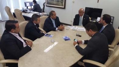 Photo of Governo se nega a nomear concursados  e oposição se reúne com TCE para saber os motivos